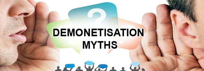 demonetisation-myths