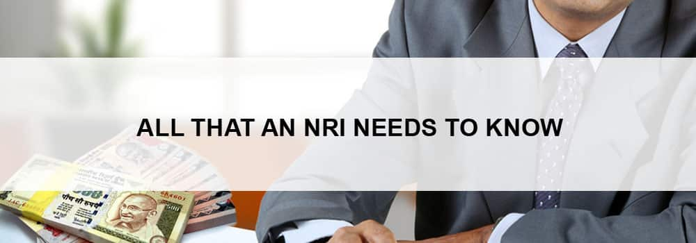 All that an NRI needs to know to exchange 500 and 1000 rupee notes