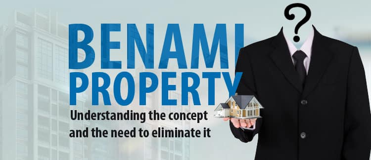 Benami Property in India