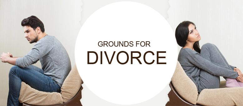 Grounds for Divorce the basics of laws