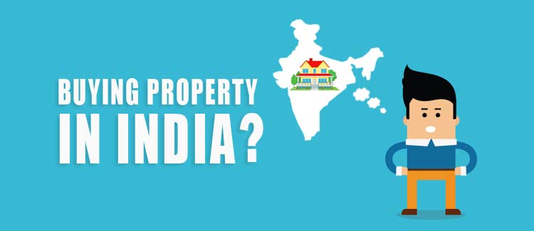 Property Investments in India