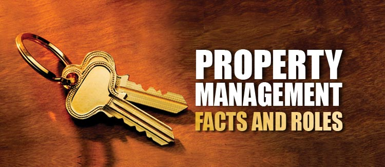 Property Management Lawyers Facts and Roles