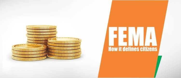 FEMA Foreign Exchange Management Act - immovable property in India