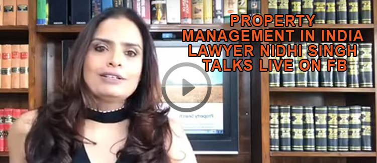 Property Management Lawyers