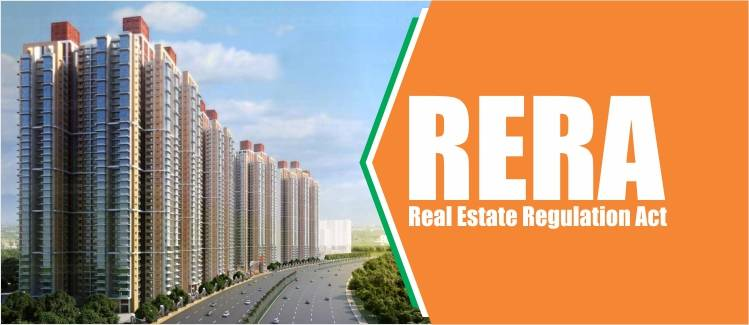 RERA - Real Estate Regulation Act