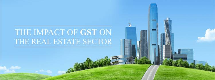 Impact of GST on Real Estate India
