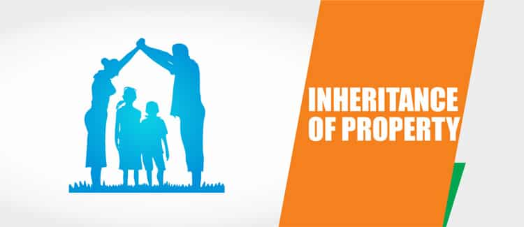 Property Inheritance Laws India