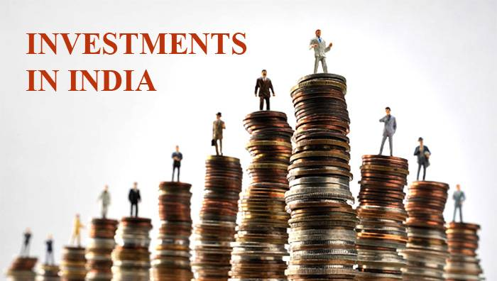 Image result for investments in india