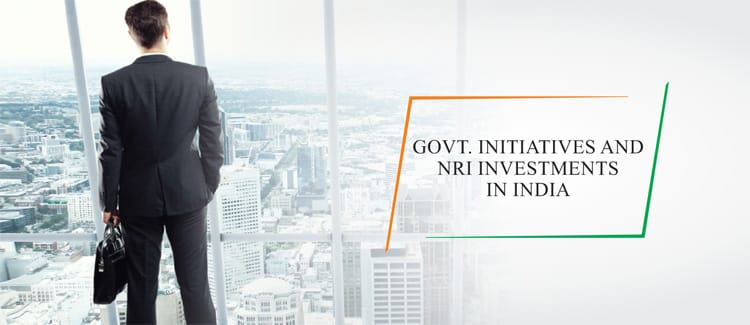 NRI Investments in India