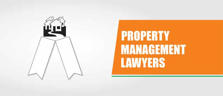 Property management lawyer in India