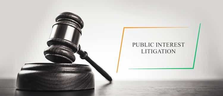 Public Interest Litigation PIL India