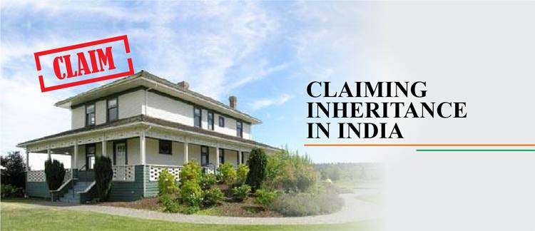 Claiming Inheritance in India - Law and Processes