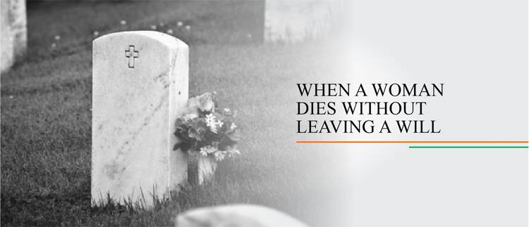 Dies Without Leaving A Will