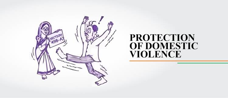protection of domestic violence against women