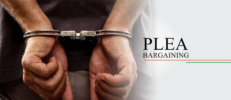 PLEA Bargaining in India
