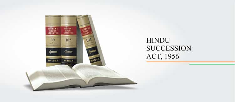 The Hindu Succession Act, 1956 copy