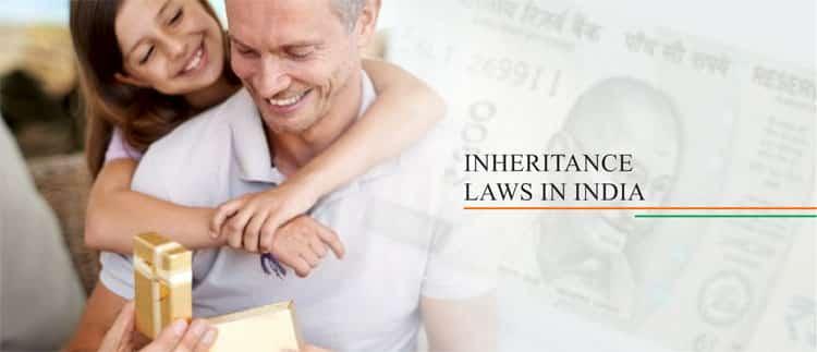 Inheritance Laws in India