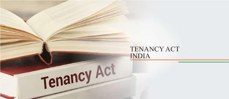 Tenancy Act India