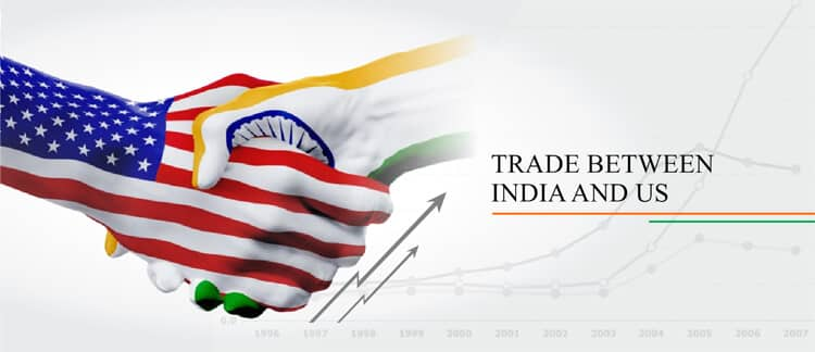 Trade Between India and US