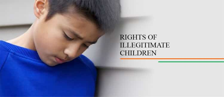 Rights of Illegitimate Children