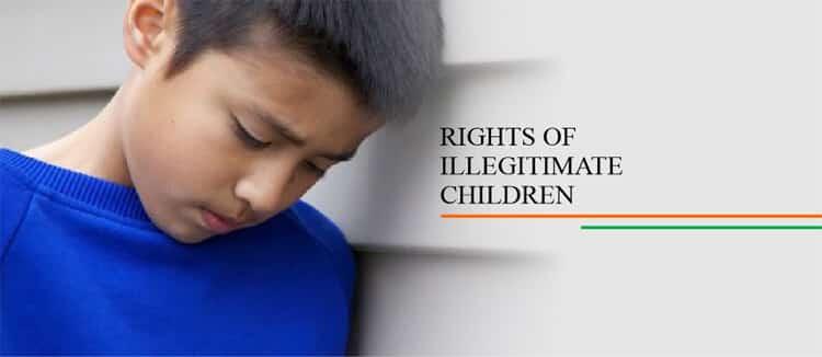 Rights of Illegitimate Children