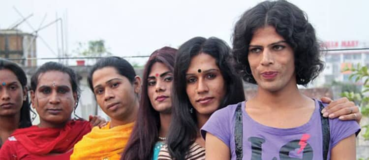 Rights of Transgender in India