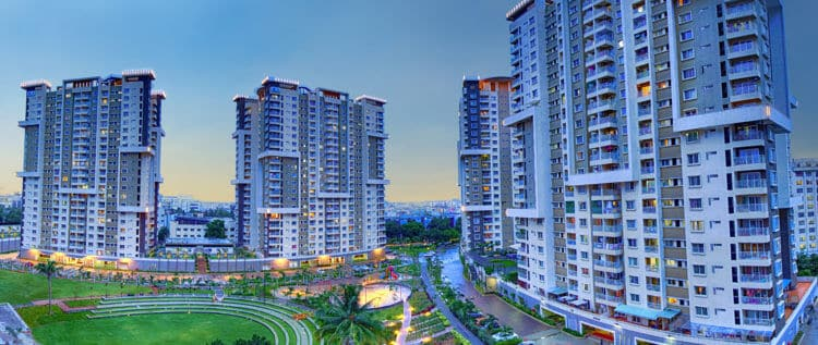 investing in property in India