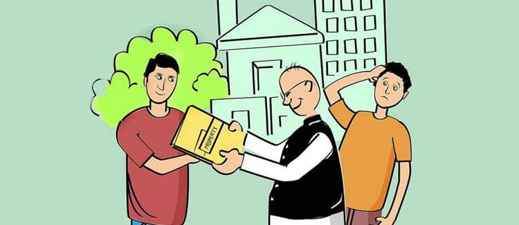 Inheritance under Hindu Succession Act – Who can Who cannot