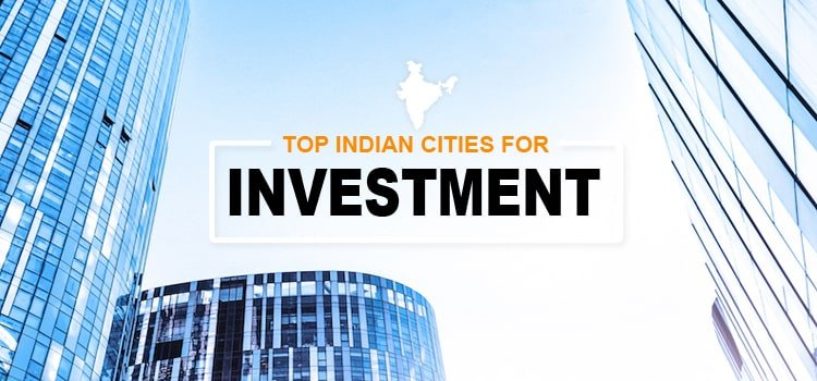 Why and where to invest in property in India