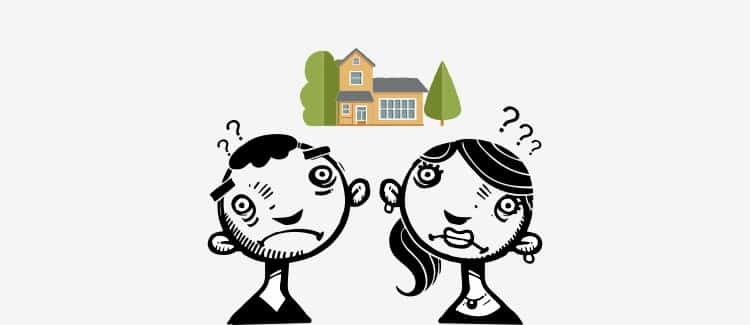 Impact of divorce on joint property in India