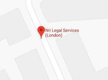 NRI Legal Services office in London