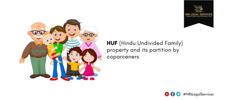 HUF property