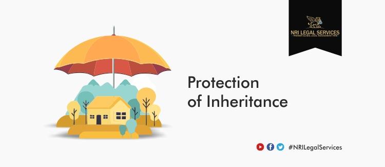 inheritance rights of women
