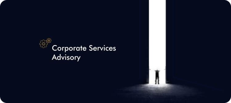 Corporate Services Advisory