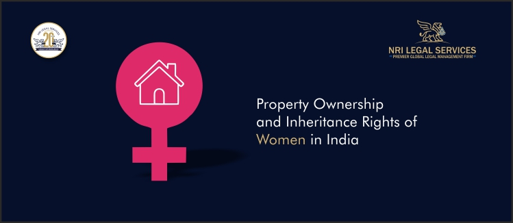 Property Ownership & Inheritance Rights of Women in India